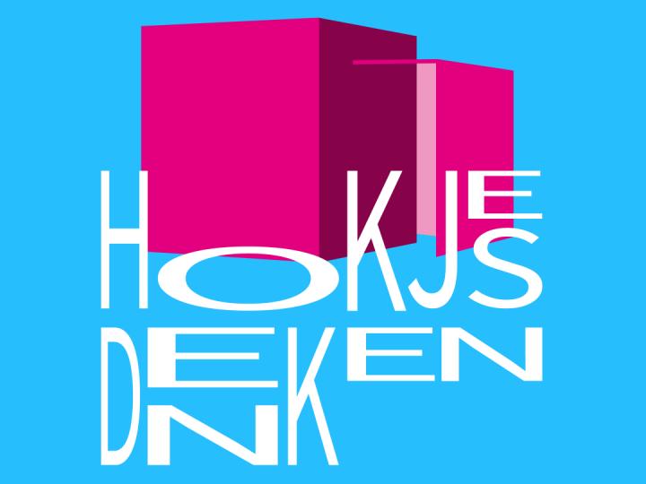 Bekijk de nieuwe trailer van Hokjesdenken!